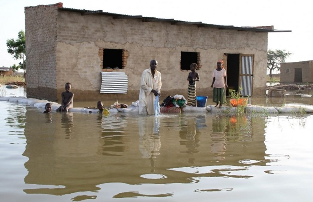 AGERA Donates Relief Items to Flood Victims